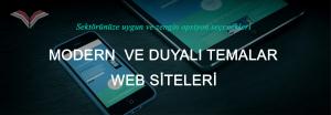 web site örnekleri