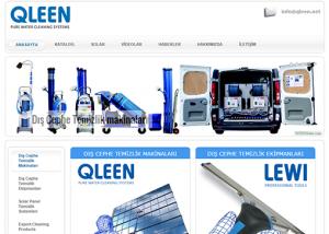 qleen-net