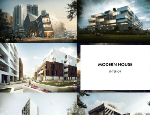 Mimarlık Web Site örneği Dogma